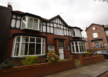 Thumbnail 6 bed detached house for sale in The Close, Walton, Liverpool