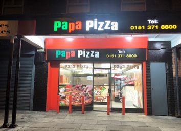 Thumbnail Restaurant/cafe for sale in Scargreen Avenue, Liverpool