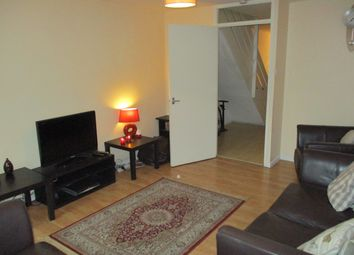 Thumbnail 3 bedroom duplex to rent in Kemps Drive, Poplar, East London