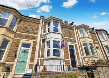 Thumbnail 2 bed terraced house for sale in St. Annes Road, St George