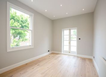 Thumbnail 2 bed flat for sale in Campshill Road, London