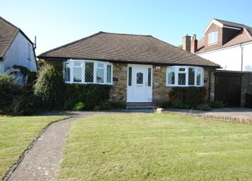 Thumbnail 2 bed detached bungalow for sale in Canons Hill, Old Coulsdon, Coulsdon