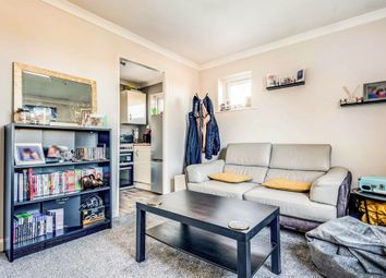 Thumbnail 1 bed flat for sale in The Heights, Swindon