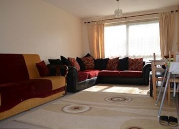 Thumbnail 1 bed flat to rent in Mintern Close, Hedge Lane, London