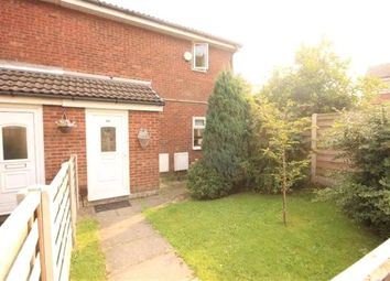 Thumbnail 1 bedroom semi-detached house for sale in Melbourne Close, Rochdale
