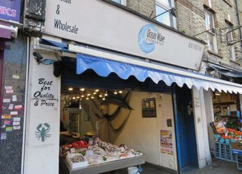 Thumbnail Retail premises to let in Seven Sisters Road, Seven Sisters, London