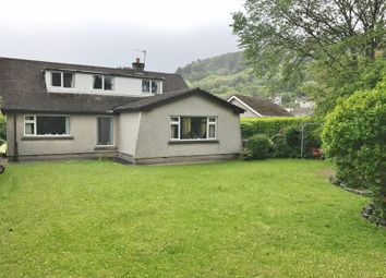 Thumbnail 4 bed detached bungalow for sale in Killeaba Mount, Ramsey, Isle Of Man