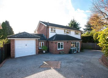 Thumbnail 3 bed detached house to rent in Carlton Road, Reigate, Surrey