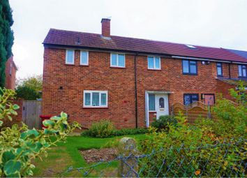 Thumbnail 3 bed terraced house for sale in Hillersdon, Slough