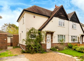 Thumbnail 3 bed semi-detached house for sale in Great Farthing Close, St. Ives, Huntingdon