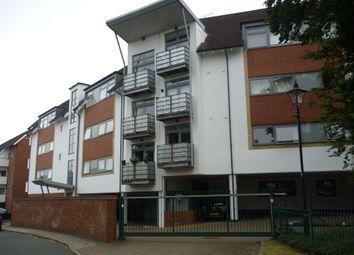 Thumbnail 2 bedroom flat to rent in Woodbrooke Grove, Northfield