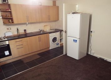 Thumbnail 2 bed maisonette to rent in Market Street, Tamworth