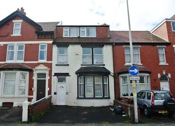 Thumbnail 4 bedroom property for sale in Reads Avenue, Blackpool