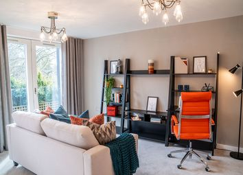 Thumbnail 1 bedroom flat for sale in Brunel Way, Stratford-Upon-Avon