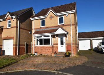 Thumbnail 3 bed detached house for sale in Butlers Place, Livingston