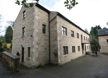 Thumbnail 2 bed flat to rent in Woodleigh Hall Mews, Knott Lane, Rawdon, Leeds