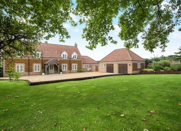 Thumbnail 4 bedroom detached house for sale in London Road, Downham Market