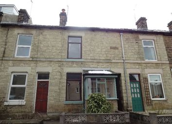 Thumbnail 3 bed terraced house to rent in Walkley Crescent Road, Walkley, Sheffield