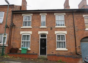 Thumbnail 2 bed property to rent in Gawthorne Street, New Basford, Nottingham