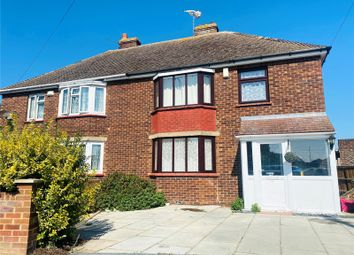 Thumbnail 3 bed semi-detached house to rent in Swale Avenue, Queenborough