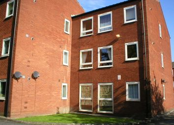 Thumbnail 2 bed flat to rent in Ridgeway Drive, Sheffield