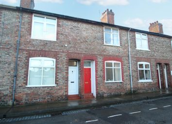 Thumbnail 2 bed terraced house for sale in Lower Darnborough Street, York