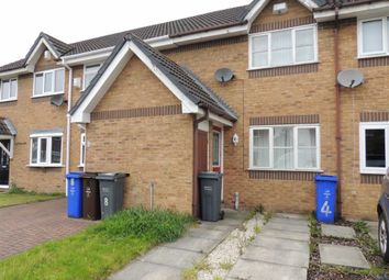 Thumbnail 2 bedroom terraced house for sale in Reading Close, Openshaw, Manchester