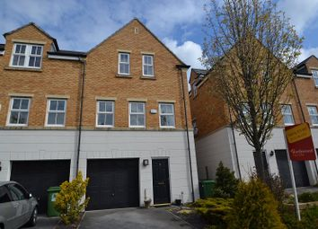 Thumbnail 3 bed end terrace house to rent in Charnley Drive, Chapel Allerton, Leeds