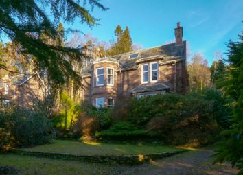 Thumbnail 7 bed detached house for sale in Gwydyr Road, Crieff