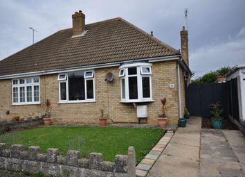 Thumbnail 2 bed semi-detached bungalow for sale in Rainham Way, Frinton-On-Sea