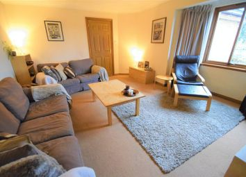 Thumbnail 4 bedroom detached bungalow for sale in Pines Place, Symington, Biggar