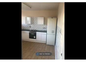 Thumbnail 3 bed flat to rent in Woodside Road, Stirling