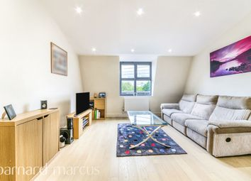 Thumbnail 1 bedroom flat for sale in Barnsbury Lane, Surbiton