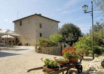 Thumbnail 11 bed country house for sale in Sp 99, Sovicille, Siena, Italy
