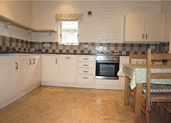 Thumbnail 2 bed terraced house for sale in Bank Street, St. Columb