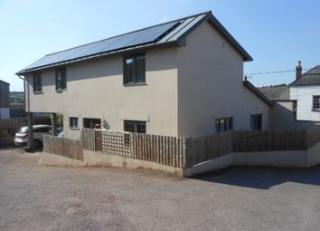 Thumbnail 3 bed detached house to rent in Bow, Crediton