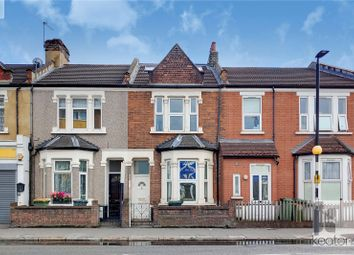 Thumbnail 5 bed terraced house to rent in Plaistow Road, London