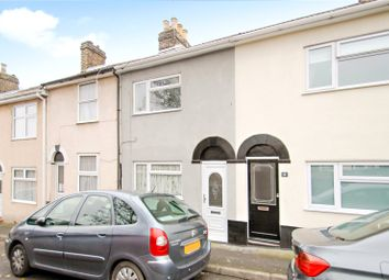 Thumbnail 2 bed terraced house for sale in Cromwell Terrace, Chatham, Kent