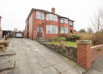 Thumbnail 3 bedroom semi-detached house to rent in Plodder Lane, Bolton