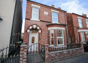 Thumbnail 3 bed property for sale in Park Street, Stapleford, Nottingham