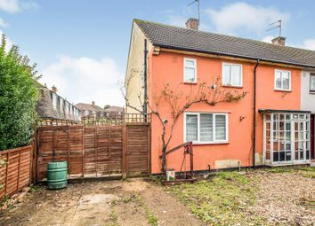 3 bed semi-detached house for sale in Maylands Road, Watford WD19