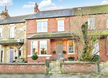 Thumbnail 4 bed town house for sale in Park Grove, Knaresborough