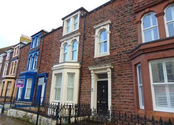 Thumbnail 1 bedroom flat for sale in 41 Curzon Street, Maryport, Cumbria