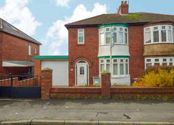 Thumbnail 3 bed semi-detached house for sale in Benfieldside Road, Shotley Bridge, Consett