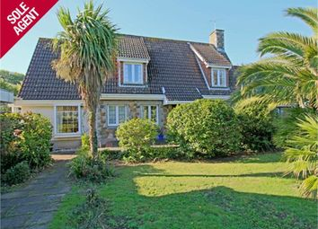 Thumbnail 5 bed detached house for sale in Ruette Rabey, St. Martin, Guernsey