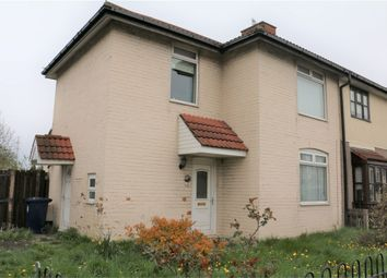 Thumbnail 3 bed semi-detached house to rent in Birchington Avenue, Grangetown, Middlesbrough