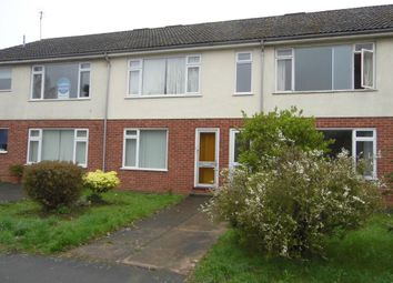 Thumbnail 1 bed flat to rent in Ledbury Road, Hereford, Herefordshire