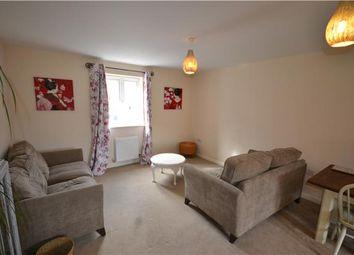 Thumbnail 2 bed flat to rent in Dorian Road, Bristol