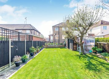 Thumbnail 3 bedroom semi-detached house for sale in Drift Road, Stamford