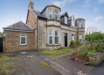 Thumbnail 2 bed flat for sale in Bowman Road, Ayr, South Ayrshire, Scotland